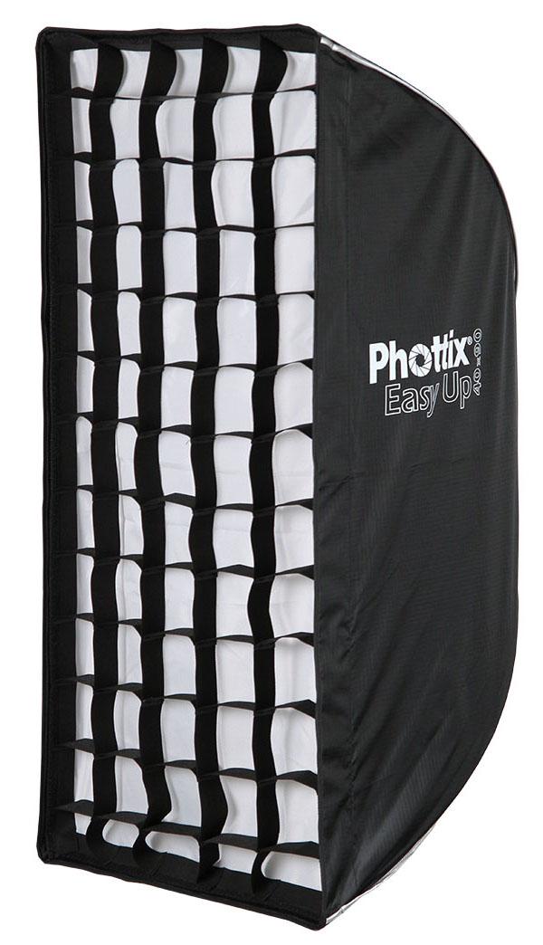 The Phottix Easy Up Strip Softbox 40x90cm