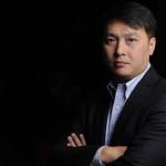 Phottix China's Roger Chen, shot by Louis Pang