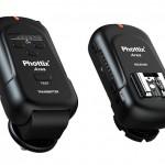 The Phottix Ares TTL Flash Trigger