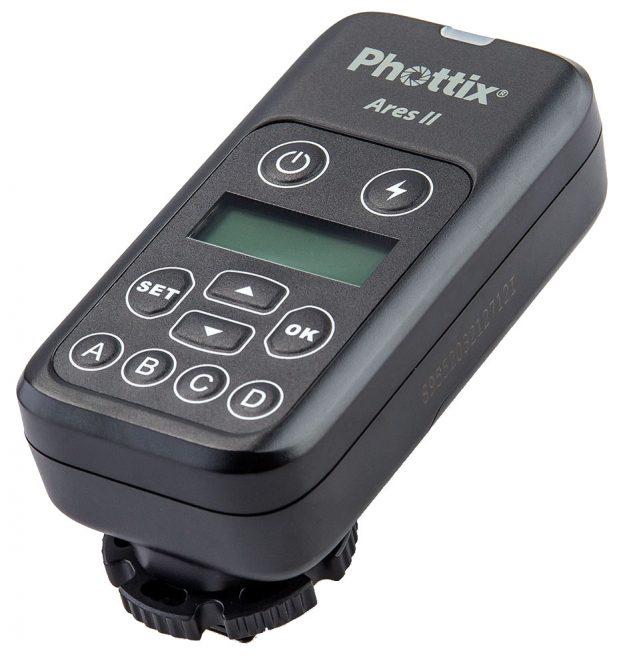 Phottix Ares II Transmitter