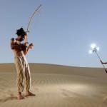 Behind the scenes in Dubai with Raymond Kam