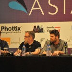 The Creative Asia Round Table Discussion