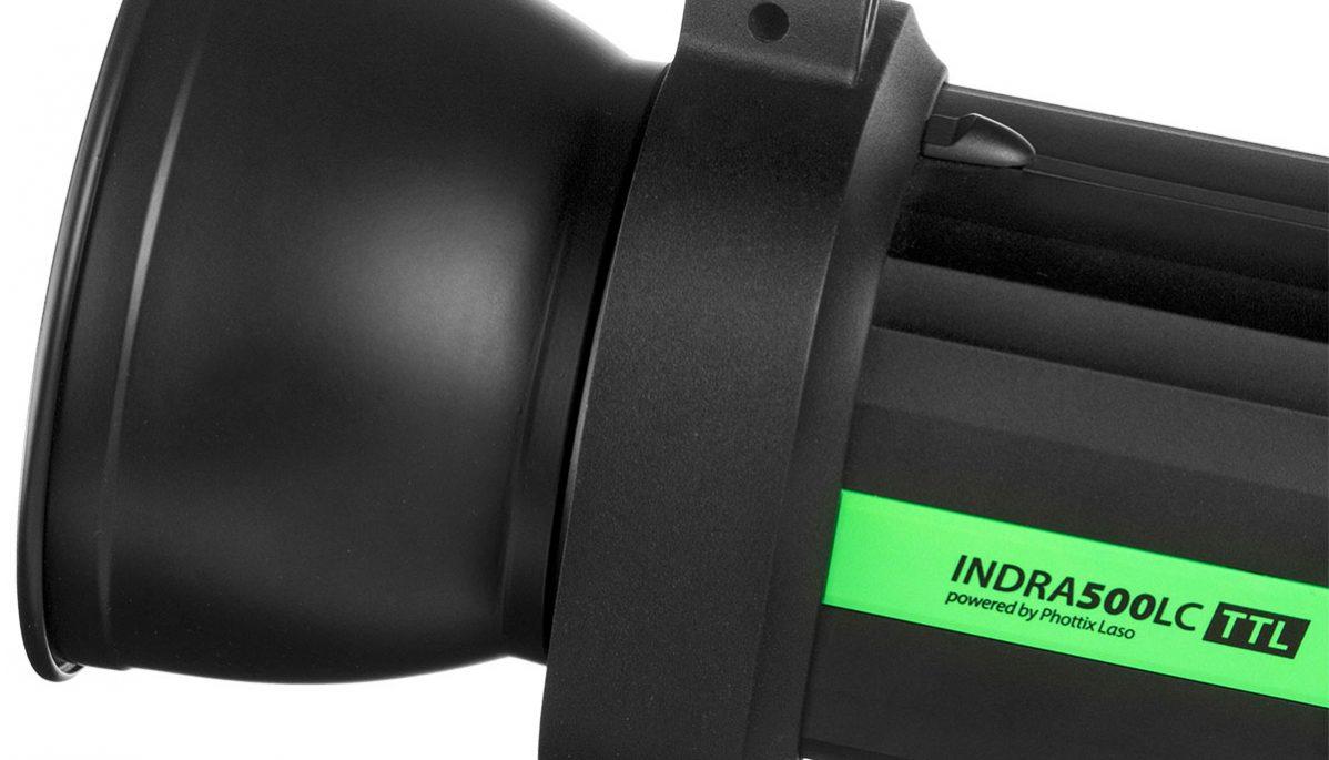 Phottix Indra500LC