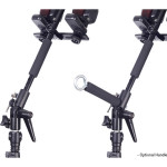 """Phottx Multi Bom 16"""", with handle/acceessory holder"""