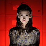 A scary photo done by Louis Pang during a Phottix-sponsored workshop in Shanghai