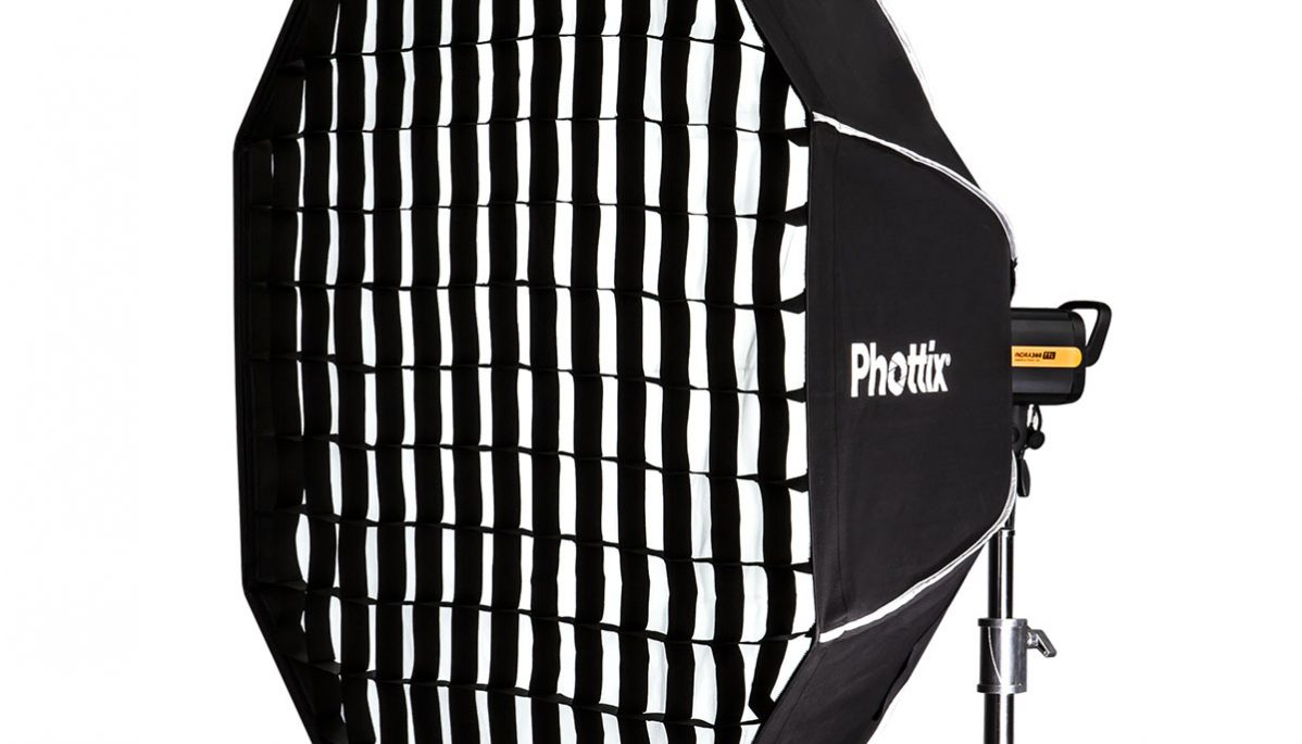 Phottix Solas Octa Softbox